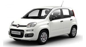 Central Car Ibiza - Fiat Panda