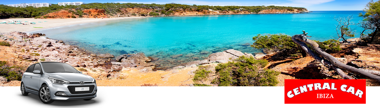 Rent a Car en Cala Llenya (Ibiza)