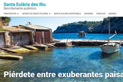 Ayuntamiento de Santa Eulària des Riu