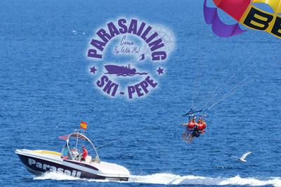 Ski Pepe Water Sports